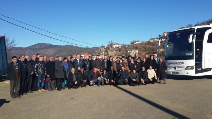 Balkanlilar Kültür ve Dayanışma Derneği