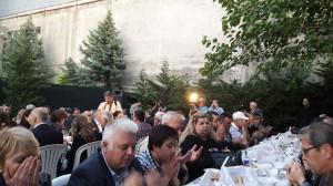 09.06.216 - Balkanlılar Kültür ve Dayanışma Derneği - Geleneksel İftarımız